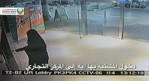 U.S. teacher stabbed in Abu Dhabi