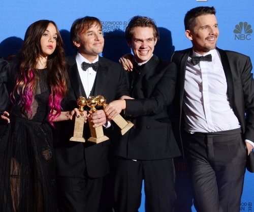 'Boyhood,' 'Budapest,' 'Affair,' 'Transparent' win top honors at Golden Globes