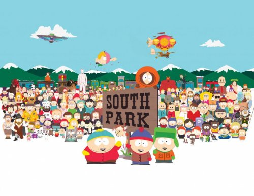 Comedy Central orders three more seasons of 'South Park'