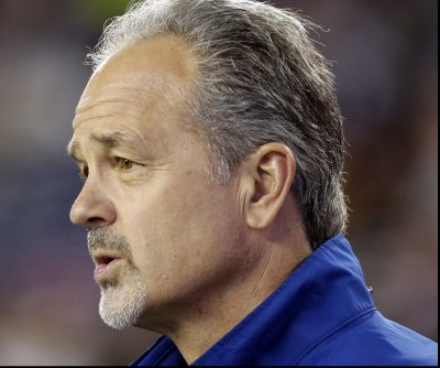 Chuck Pagano peeved by another Indianapolis Colts Thursday night road game