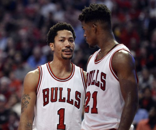 Chicago Bulls' Derrick Rose making preseason debut Friday