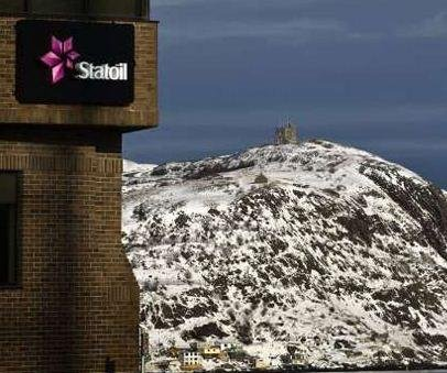 Statoil sole winner in offshore Canadian auction