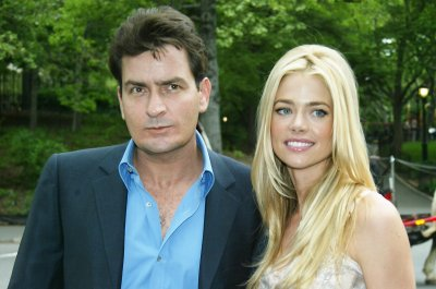 Denise Richards sues Charlie Sheen over alleged eviction