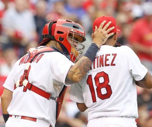 St. Louis Cardinals take series finale against Chicago Cubs