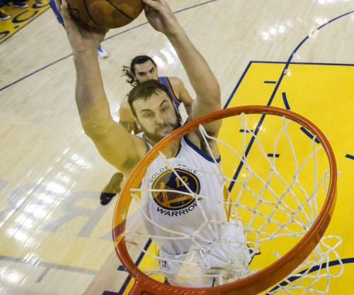Andrew Bogut likely to miss Olympics due to knee injury