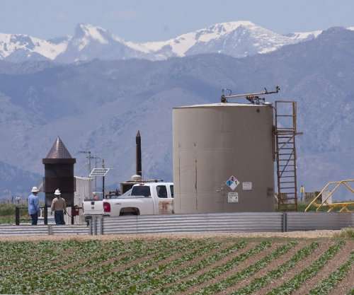 Colorado voters to see oil, gas limits on ballot