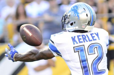 San Francisco 49ers acquire WR Jeremy Kerley from Detroit Lions