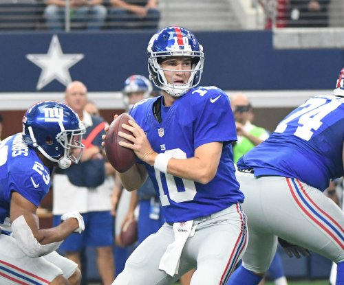 New York Giants QB Eli Manning joins in criticism of Odell Beckham