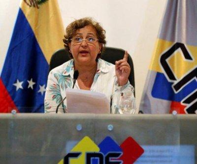 Recall of Venezuelan President Nicolas Maduro postponed