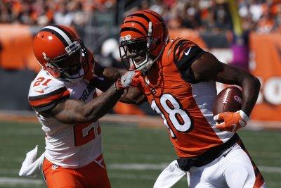 Andy Dalton to A.J. Green a potent combo for Cincinnati Bengals