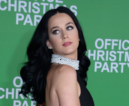 Katy Perry to perform at the Grammy Awards