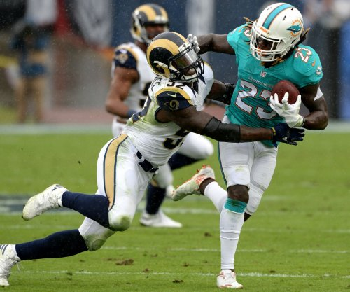Miami Dolphins' Jay Ajayi says bring on added workload