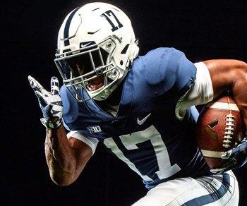 Top 25: Penn State Nittany Lions avenge loss to Pitt Panthers