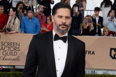 DC Comics Deathstroke film with Joe Manganiello in development