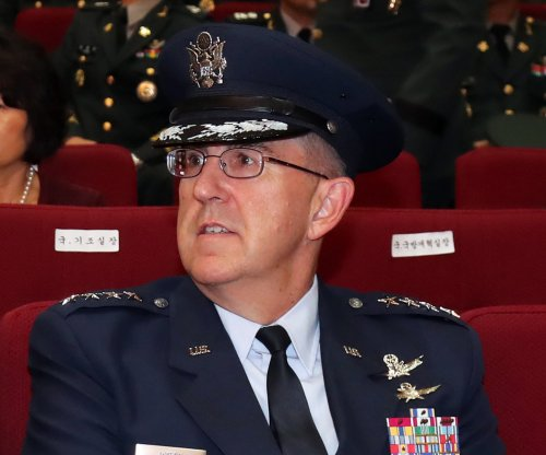 Top nuclear commander would resist 'illegal' nuclear strike order