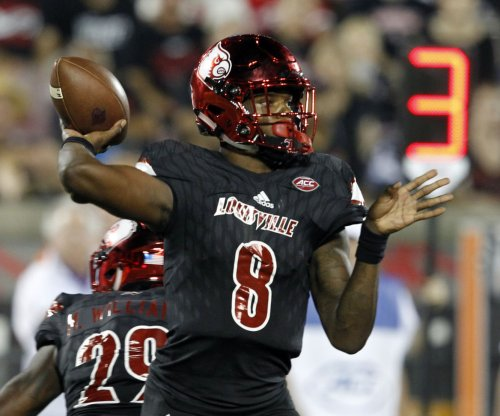 Taxslayer Bowl: Mississippi State overcomes Lamar Jackson, Louisville