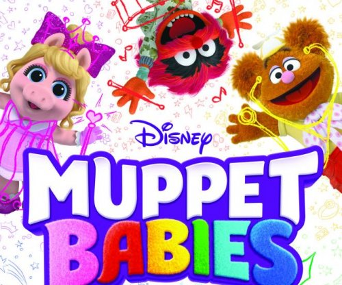 'Muppet Babies' to premiere March 23 on Disney Channel