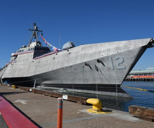Northrop Grumman to provide mission module services for LCS vessels