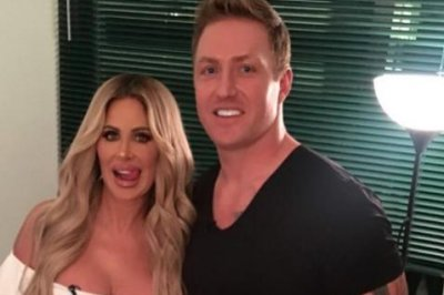 Kim Zolciak says Marlon Wayans' 'White Chicks' comparison 'hurts'