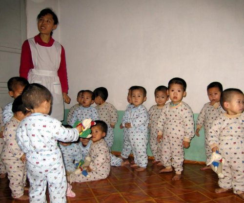Survey: Inequalities in child nutrition in Pyongyang, rural areas in North Korea