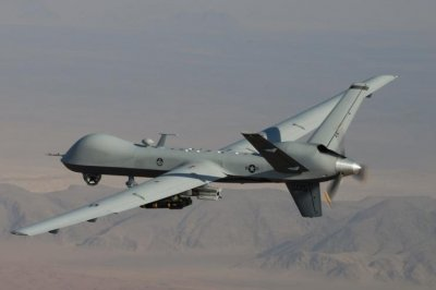 General Atomics awarded $30.9M more for MQ-9 missile defense testing