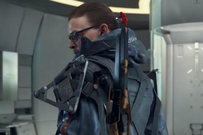 'Death Stranding' heading to PC in June with 'Half-Life' crossover