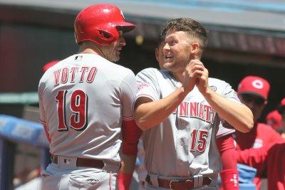 Cincinnati Reds primed for fast start when MLB season begins