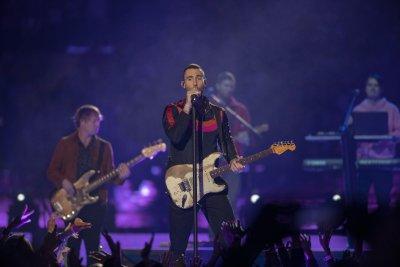 Maroon 5 to release new album 'Jordi' in June