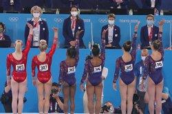 UPI News Quiz: gymnastics gold, Wu-Tang Clan, CDC