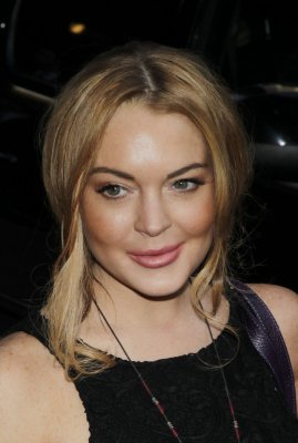 Lindsay Lohan turns 27 in Malibu rehab