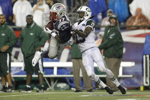 NFL: New England 13, New York Jets 10