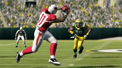 'Madden NFL 13' game sets sales record