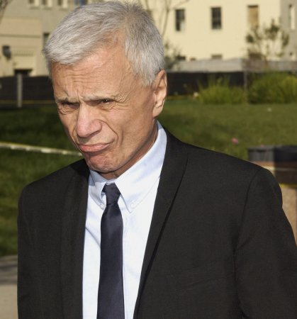 Appeals court upholds Blake ruling