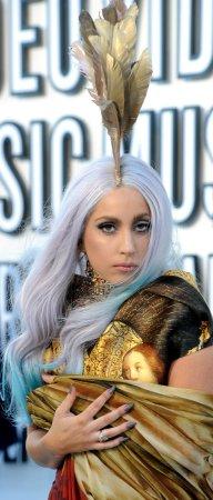 Lady Gaga said victim of hacker attacks