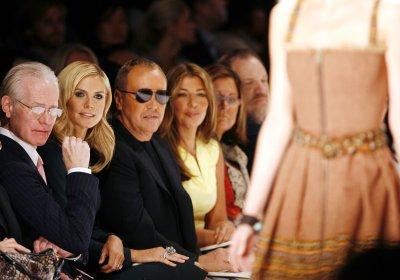 Bravo picks up new 'Fashion Show'