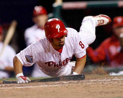 Boston ties with Philadelphia