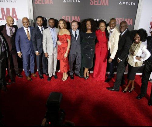 Oprah Winfrey, Ava DuVernay attend 'Selma' screening at the White House