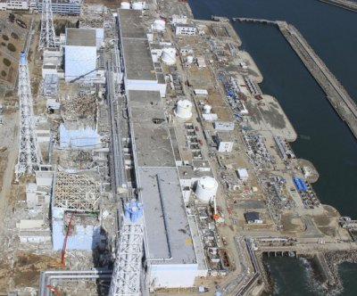 Evacuation order lifted for town near wrecked Fukushima nuclear plant