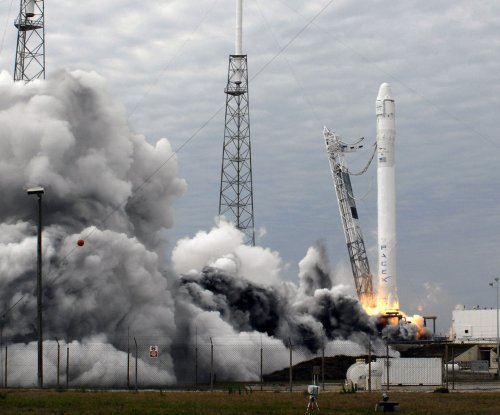 SpaceX sued, accused of failing to pay employee wages