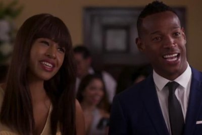 Trailer released for Marlon Wayans parody 'Fifty Shades of Black'