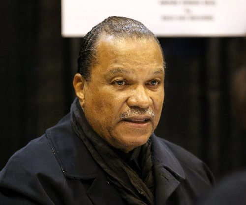 Billy Dee Williams to play bandleader Tito in ABC's 'Dirty Dancing'