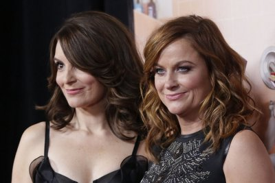 Tina Fey and Amy Poehler won't release a TV series: 'We're both alphas'