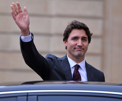 Energy could be included in Canada-Ukraine trade deal