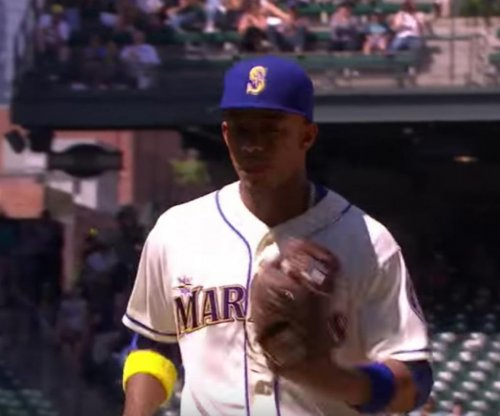 Seattle Mariners place Ketel Marte on DL with mononucleosis