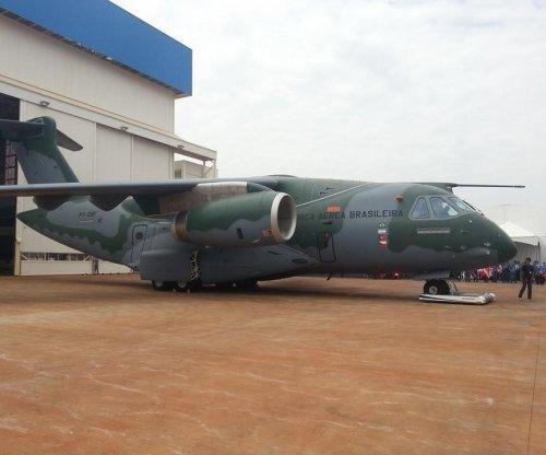 Embraer settles bribery allegations