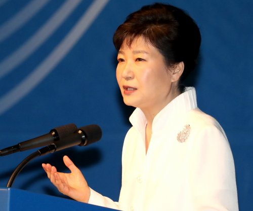 South Korea leader's friend had access to secrets, relayed 'messages' from late mom