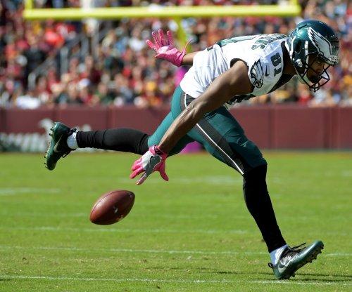 Philadelphia Eagles believe injured WR Jordan Matthews will play Sunday