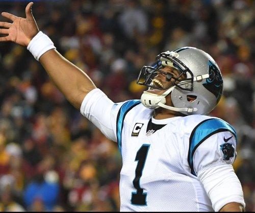 Cam Newton-led Carolina Panthers roll past Washington Redskins
