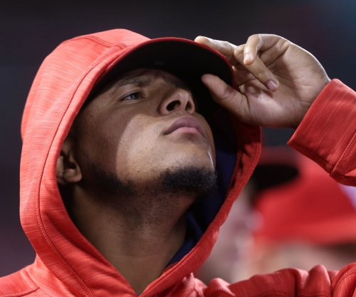 St. Louis Cardinals reportedly ink Carlos Martinez to 5-year, $51 million deal