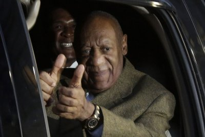 Defamation lawsuit against Bill Cosby dismissed in Massachusetts